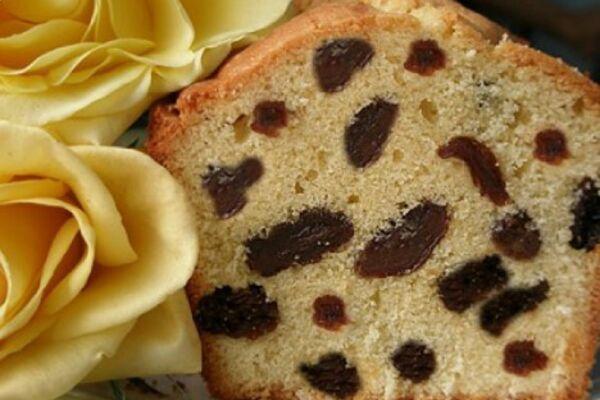 Кекс в хлібопічці