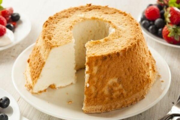 Кекс із сиру