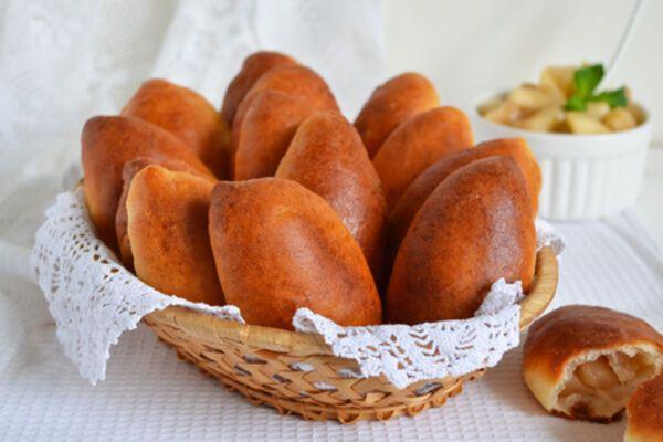 Віденські булочки