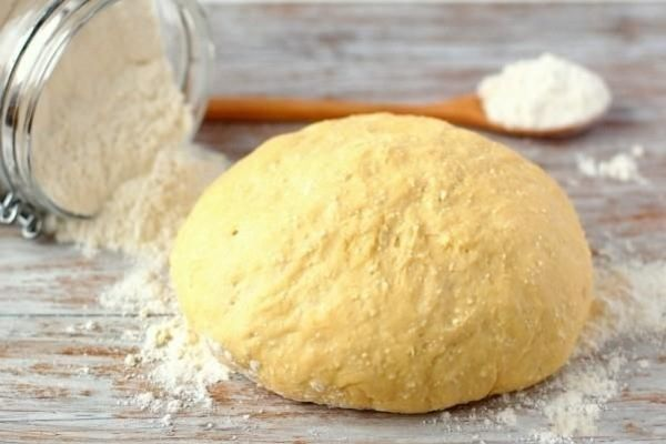 Тесто для пирожков в хлебопечке