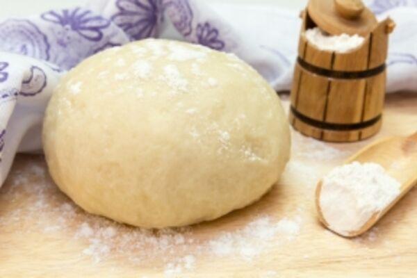 Тесто для пирожков на воде