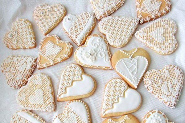 Глазурь для печенья