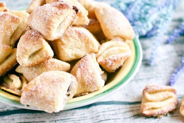 Печиво з сиру
