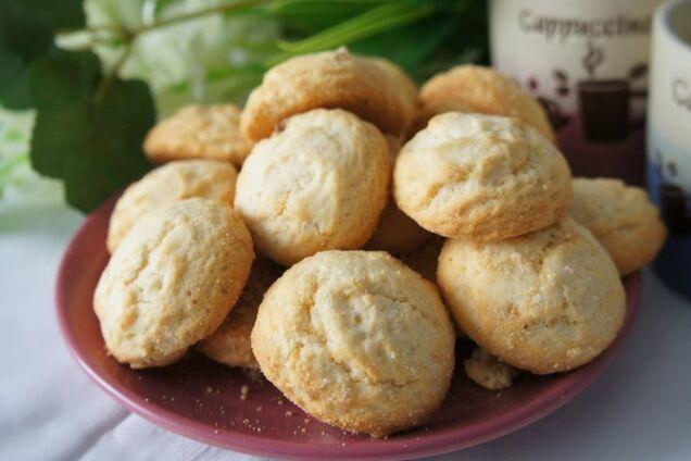 Печиво з сиром
