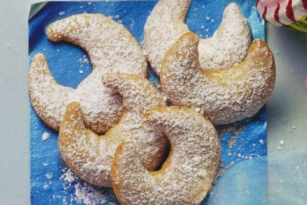 Печиво на розсолі