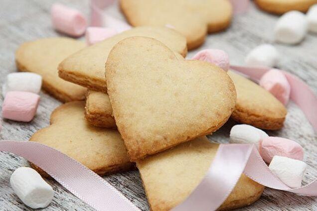 Печиво домашнє