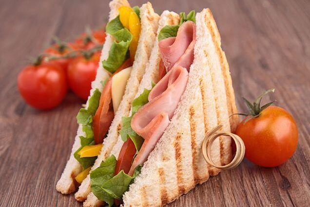 Сендвіч