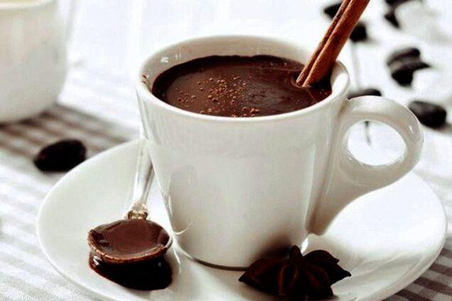 Какао без грудочок