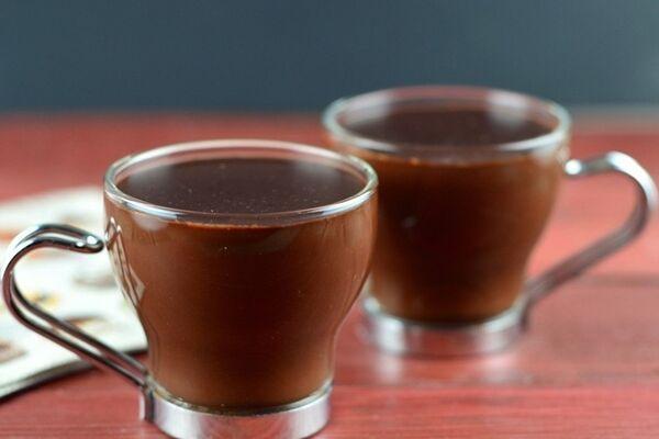 Грог с растворимым кофе