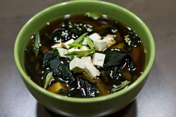 Ідеальний місо-суп