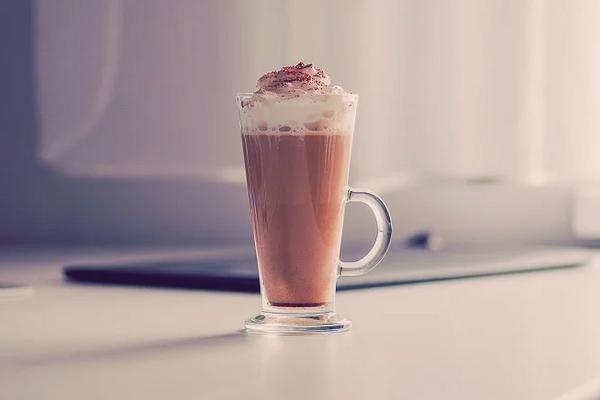 Фраппе ''Как в кафе''