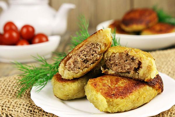 Колдуны с мясом