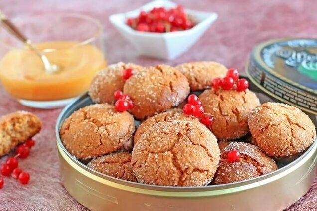 Медове печиво