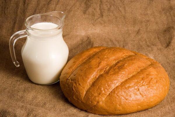 Закваска для хліба