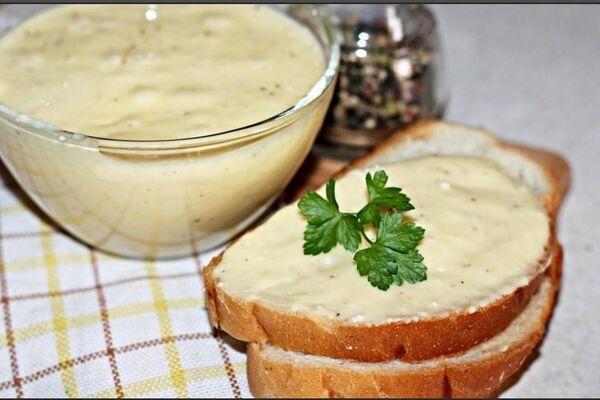 Плавлений сир з сиру