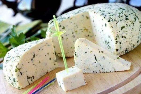 Адигейський сир