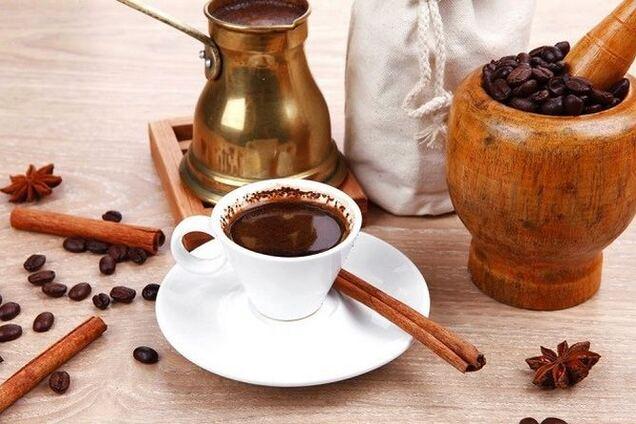 Кава по-східному