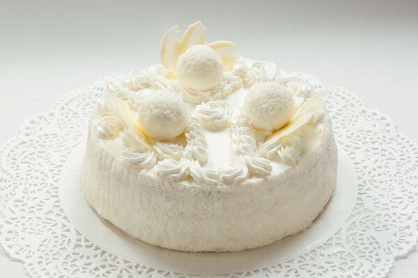 Торт ''Рафаелло''