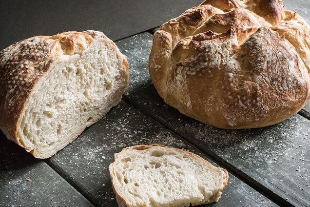 Хлеб на сыроватке