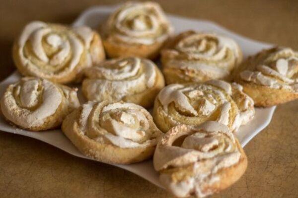 Печиво ''Трояндочки''
