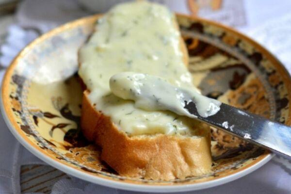 Плавленый сыр в мультиварке
