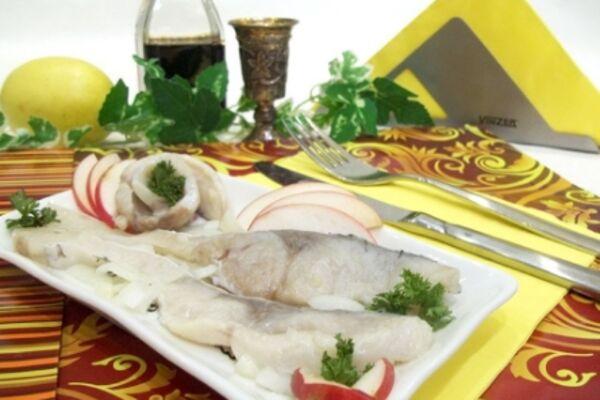 Маринована риба