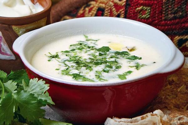 Танапур по-вірменськи
