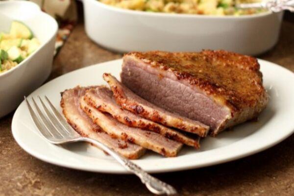 Смажене яловиче філе