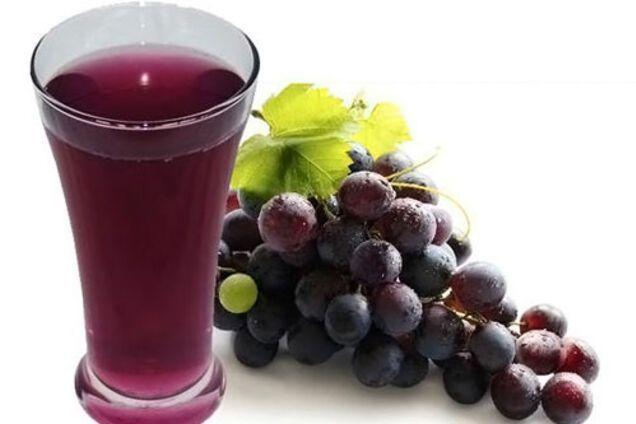 Виноградний сидр