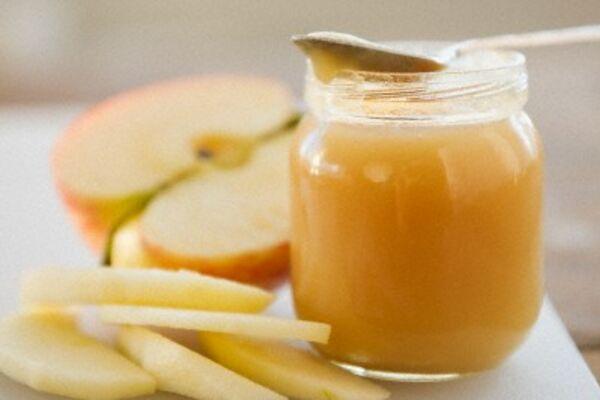 Яблучний кисіль