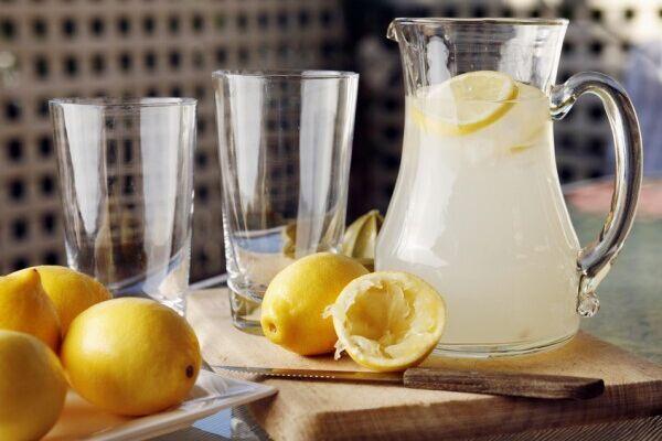 Лимонний квас
