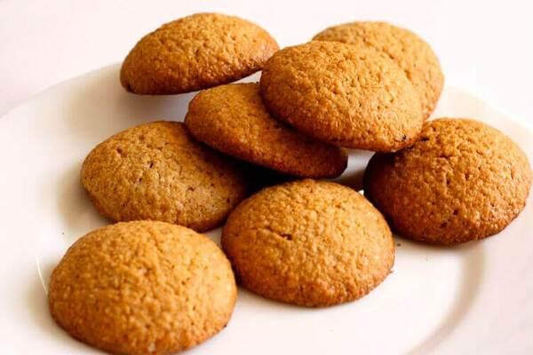 Вівсяне печиво ''як у дитинстві''