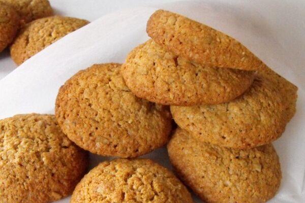 Дієтичне печиво з сиром
