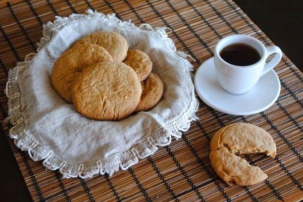 Вівсяне печиво за ДСТУ