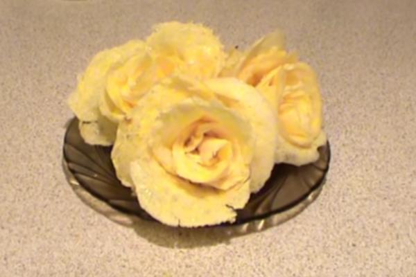 Дієтичні трояндочки