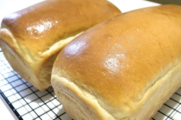 Хліб на заварному тісті