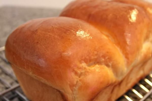 Японский хлеб