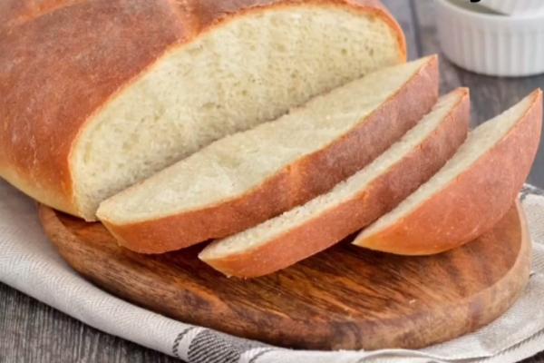 Подовый хлеб