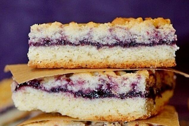 Венское печенье по ГОСТу