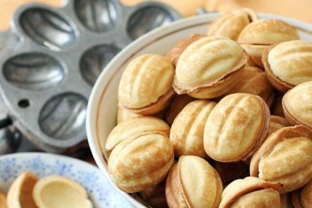 Горішки з арахісом