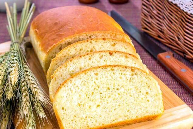 Класичний домашній хліб