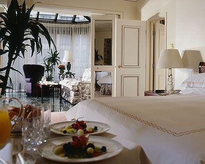 Кращі готелі світу-2005