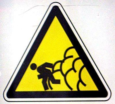 До уваги автолюбителів. Введено нові дорожні знаки!