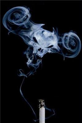 Куріння - зло
