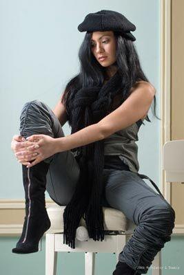 Саша Nonangele
