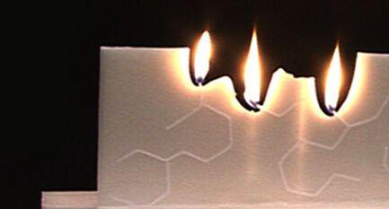 Стільниковий свічка
