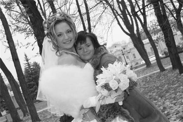 Моє велике італійська весілля