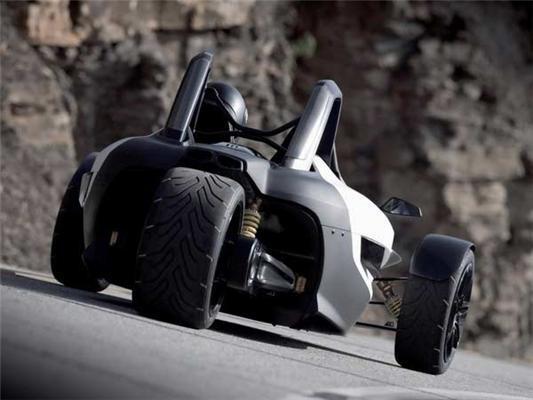 Volks Wagen GX3
