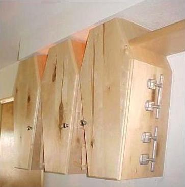 Оптимистическая мебель