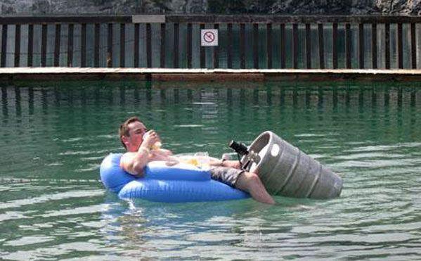 Правильне купання в п'ятницю